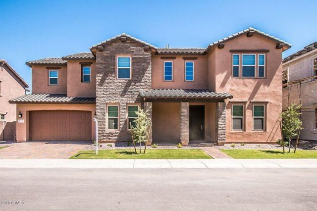 916 W Glacier Drive, Chandler, AZ 85248 (MLS #5785995) :: The Garcia Group @ My Home Group