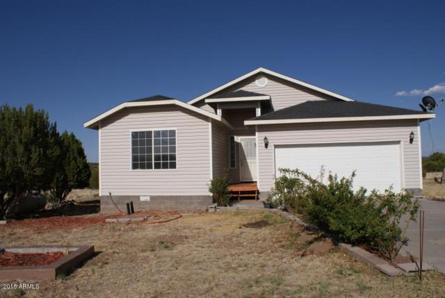 1973 Ridgeway Drive, Show Low, AZ 85901 (MLS #5786001) :: Brett Tanner Home Selling Team