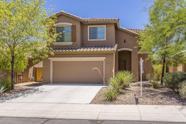 1821 W Kuralt Drive, Anthem, AZ 85086 (MLS #5786065) :: Lifestyle Partners Team