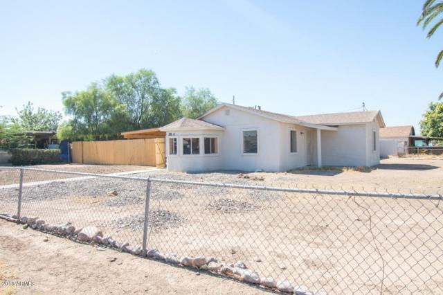 2915 W Washington Street, Phoenix, AZ 85009 (MLS #5786109) :: The Daniel Montez Real Estate Group