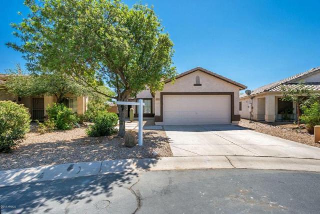 30717 N Sunray Drive, San Tan Valley, AZ 85143 (MLS #5786131) :: Yost Realty Group at RE/MAX Casa Grande
