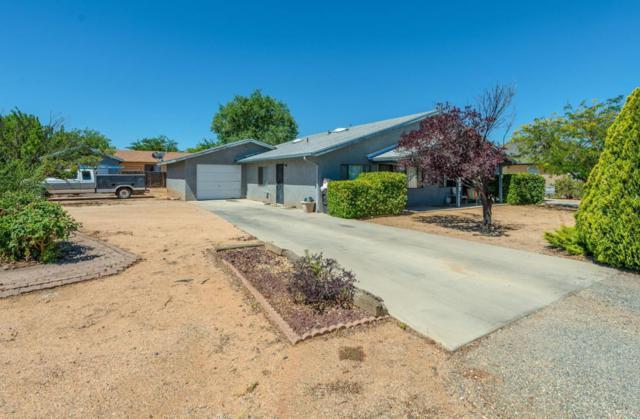 7333 E Spouse Drive, Prescott Valley, AZ 86314 (MLS #5786182) :: The Daniel Montez Real Estate Group