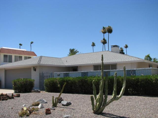 10614 W Cameo Drive, Sun City, AZ 85351 (MLS #5786337) :: Keller Williams Realty Phoenix