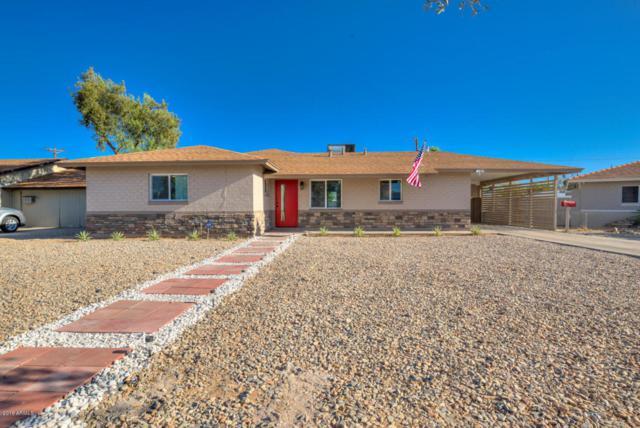 1917 W Campbell Avenue, Phoenix, AZ 85015 (MLS #5786382) :: The Daniel Montez Real Estate Group