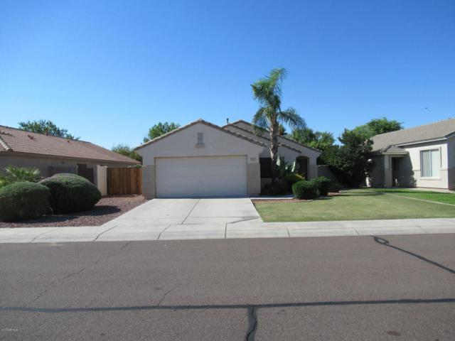 7687 W Foothill Drive, Peoria, AZ 85383 (MLS #5786411) :: Yost Realty Group at RE/MAX Casa Grande
