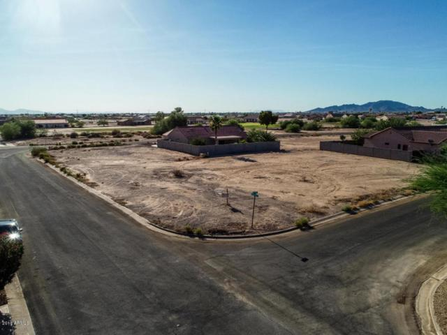 15158 S Clifton Lane, Arizona City, AZ 85123 (MLS #5786422) :: Yost Realty Group at RE/MAX Casa Grande