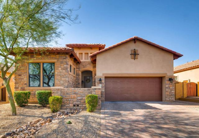 8252 E Inca Street, Mesa, AZ 85207 (MLS #5786433) :: The Jesse Herfel Real Estate Group