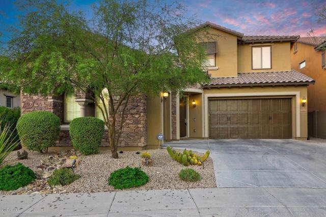 21109 N 37TH Run, Phoenix, AZ 85050 (MLS #5786439) :: RE/MAX Excalibur