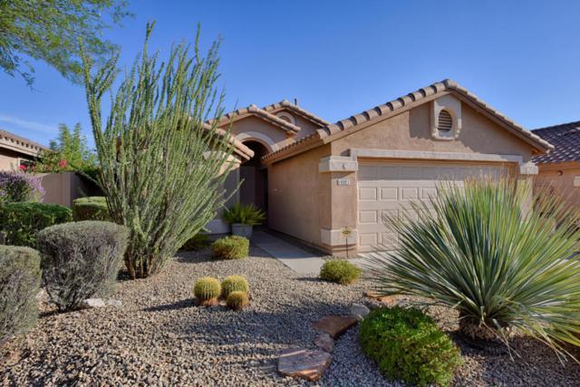 10271 E Hillery Drive, Scottsdale, AZ 85255 (MLS #5786476) :: The W Group