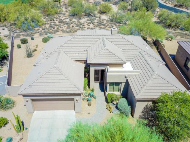 6274 E Evening Glow Drive, Scottsdale, AZ 85266 (MLS #5786526) :: Sibbach Team - Realty One Group