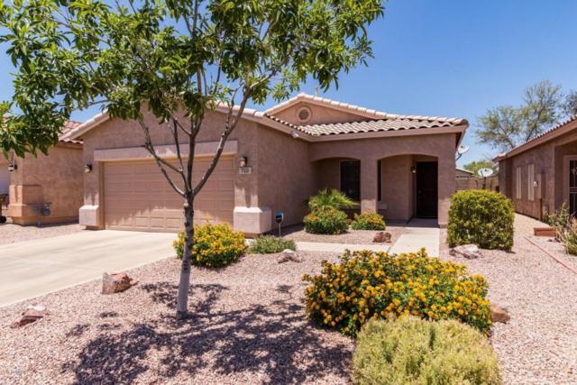 728 E Horizon Heights Drive, San Tan Valley, AZ 85143 (MLS #5786528) :: Gilbert Arizona Realty