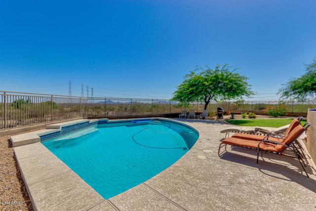 10251 E Mallow Circle, Scottsdale, AZ 85255 (MLS #5786535) :: The W Group