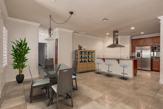 10757 N 74TH Street #1009, Scottsdale, AZ 85260 (MLS #5786565) :: Team Wilson Real Estate
