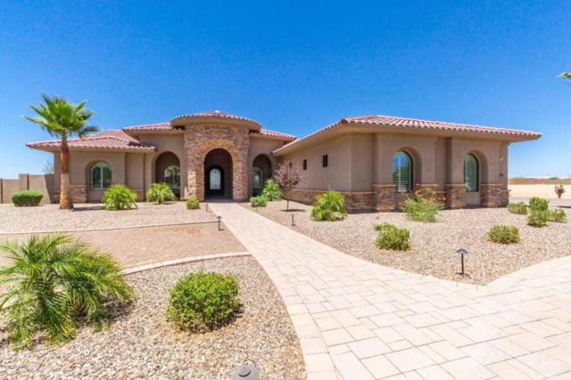 174 E Cornerstone Circle, Casa Grande, AZ 85122 (MLS #5786579) :: Yost Realty Group at RE/MAX Casa Grande