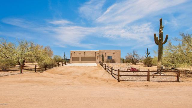 16620 E Creosote Drive, Scottsdale, AZ 85262 (MLS #5786592) :: Kelly Cook Real Estate Group