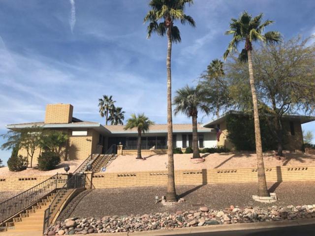 1220 N Westwood Circle, Mesa, AZ 85201 (MLS #5786616) :: Arizona Best Real Estate