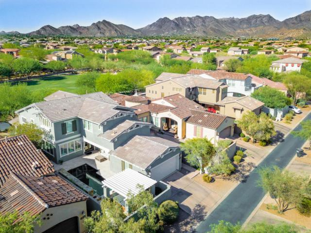 9267 E Trailside View, Scottsdale, AZ 85255 (MLS #5786625) :: Sibbach Team - Realty One Group