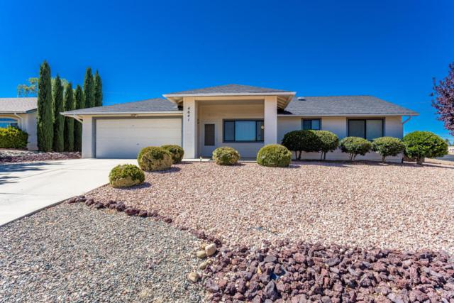 4641 N Meixner Road, Prescott Valley, AZ 86314 (MLS #5786741) :: Conway Real Estate