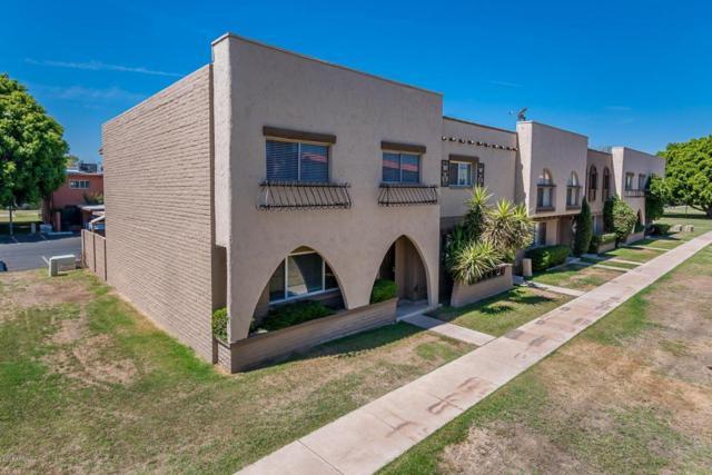 3872 N 30TH Street, Phoenix, AZ 85016 (MLS #5786764) :: Kepple Real Estate Group