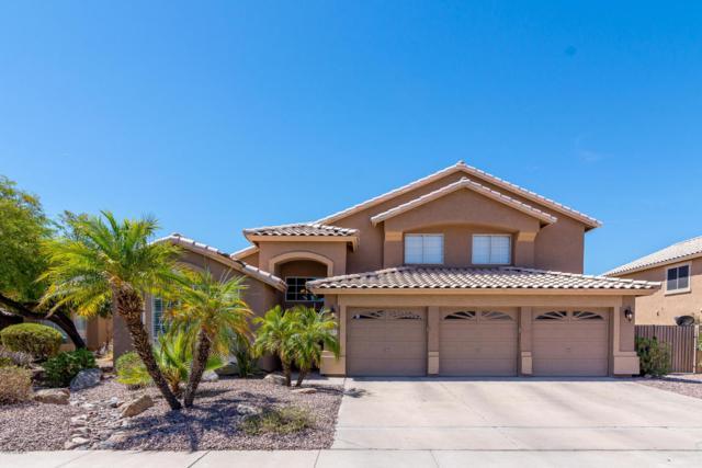 6569 W Melinda Lane, Glendale, AZ 85308 (MLS #5786777) :: The Everest Team at My Home Group
