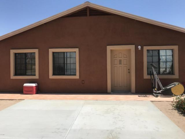 5317 E Santa Clara Drive, San Tan Valley, AZ 85140 (MLS #5786809) :: The Daniel Montez Real Estate Group
