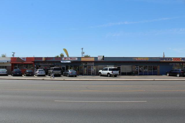 2927 E Mcdowell Road, Phoenix, AZ 85008 (MLS #5786856) :: The Daniel Montez Real Estate Group