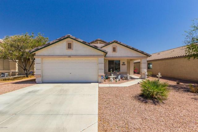 14848 W Redfield Road, Surprise, AZ 85379 (MLS #5786873) :: The Everest Team at My Home Group