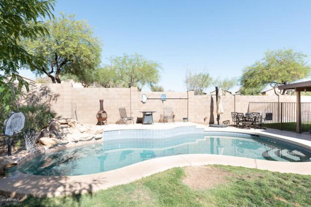 2231 E Vista Bonita Drive, Phoenix, AZ 85024 (MLS #5786941) :: Sibbach Team - Realty One Group