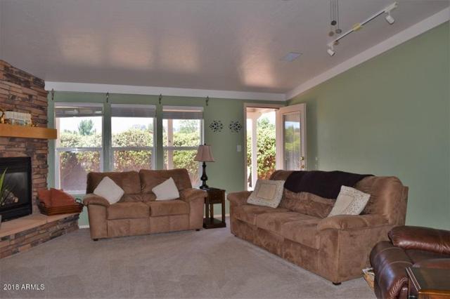 213 E Cedar Mill Court, Star Valley, AZ 85541 (MLS #5786978) :: The Daniel Montez Real Estate Group