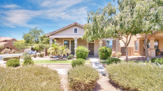 3874 E Yeager Drive, Gilbert, AZ 85295 (MLS #5787112) :: Arizona Best Real Estate