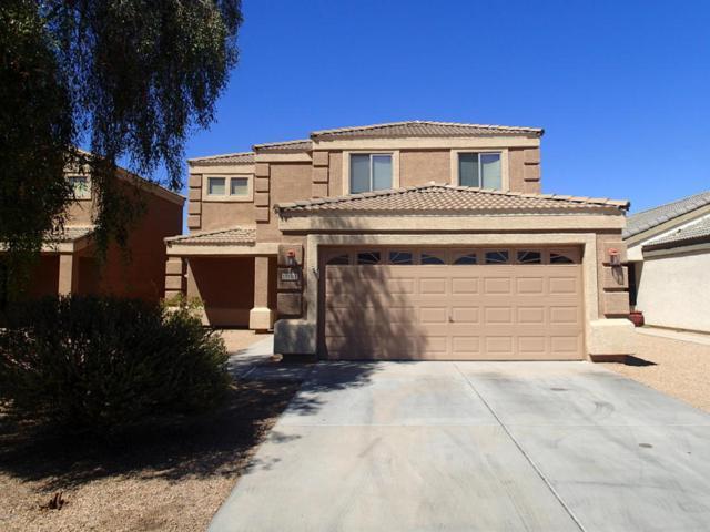 15133 N Verbena Street, El Mirage, AZ 85335 (MLS #5787117) :: Kepple Real Estate Group