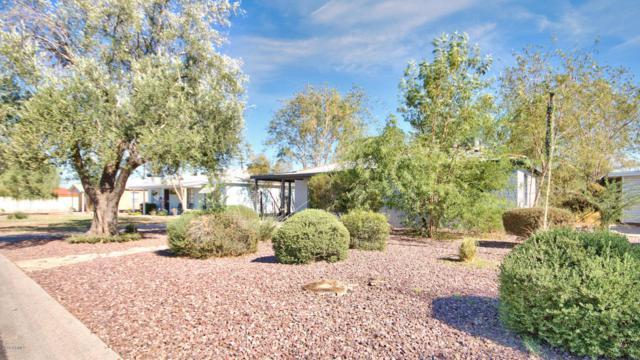 2139 W Mitchell Drive, Phoenix, AZ 85015 (MLS #5787138) :: The Wehner Group