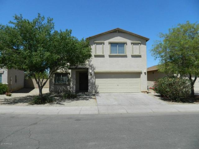 30468 N Honeysuckle Drive, San Tan Valley, AZ 85143 (MLS #5787145) :: Yost Realty Group at RE/MAX Casa Grande