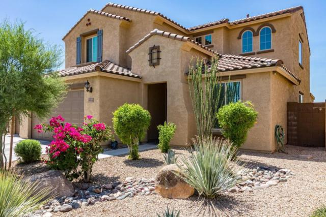 5914 E Sienna Bouquet Place, Cave Creek, AZ 85331 (MLS #5787172) :: Arizona Best Real Estate