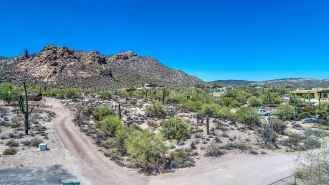 200 E Saddle Butte Street, Apache Junction, AZ 85119 (MLS #5787215) :: The Jesse Herfel Real Estate Group