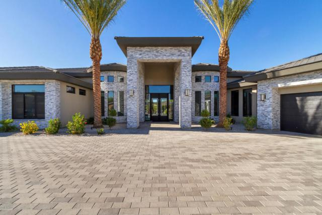 7904 W Expedition Way, Peoria, AZ 85383 (MLS #5787226) :: The Jesse Herfel Real Estate Group