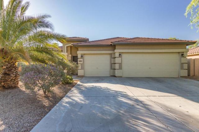 2854 E Sierrita Road, San Tan Valley, AZ 85143 (MLS #5787234) :: The W Group