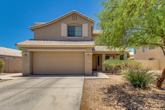 1573 E Gabrilla Drive, Casa Grande, AZ 85122 (MLS #5787288) :: Team Wilson Real Estate