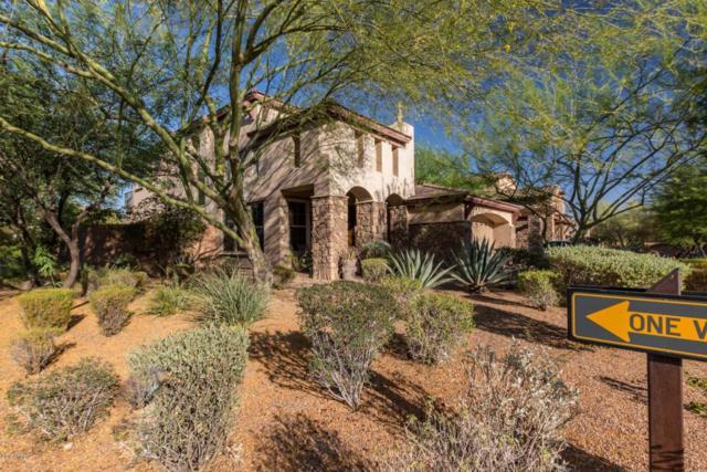18185 N 93RD Street, Scottsdale, AZ 85255 (MLS #5787337) :: Yost Realty Group at RE/MAX Casa Grande