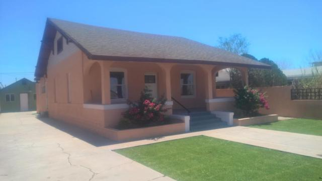1515 W Pierce Street, Phoenix, AZ 85007 (MLS #5787343) :: The Garcia Group @ My Home Group