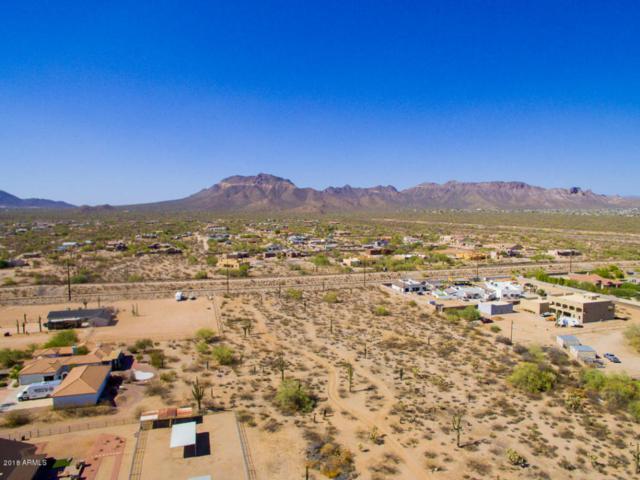 10600 E Brown Road, Mesa, AZ 85207 (MLS #5787353) :: Brett Tanner Home Selling Team