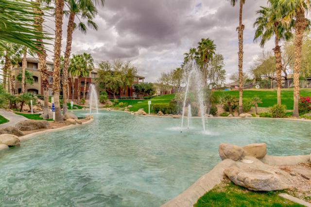 5401 E Van Buren Street #3069, Phoenix, AZ 85008 (MLS #5787375) :: The Pete Dijkstra Team