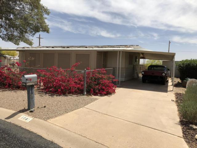 1081 W Barrington Lane, Casa Grande, AZ 85122 (MLS #5787409) :: The Daniel Montez Real Estate Group