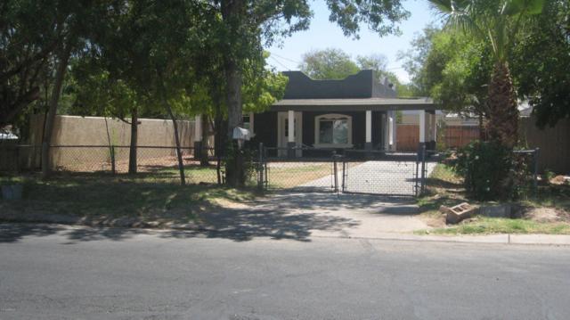 5107 N 22ND Avenue, Phoenix, AZ 85015 (MLS #5787546) :: The Daniel Montez Real Estate Group