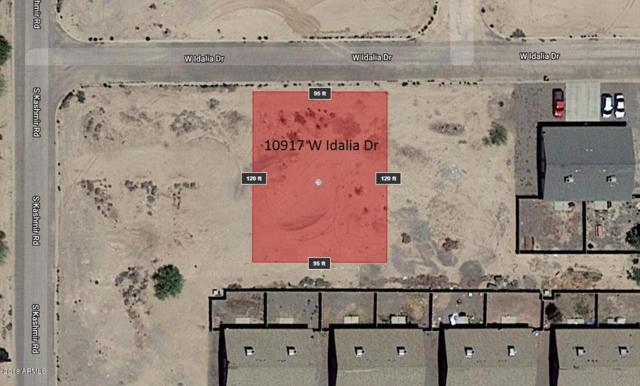10917 W Idalia Drive, Arizona City, AZ 85123 (MLS #5787691) :: The Daniel Montez Real Estate Group