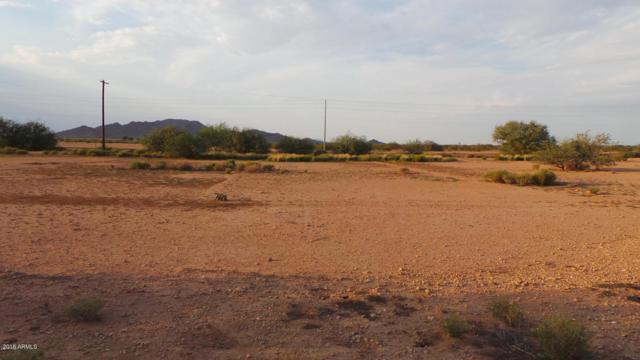 11741 W Alder Drive, Arizona City, AZ 85123 (MLS #5787692) :: Brett Tanner Home Selling Team