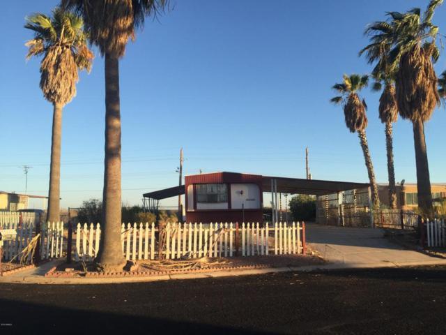 1113 W Corinthian Circle, Casa Grande, AZ 85122 (MLS #5787701) :: The Daniel Montez Real Estate Group
