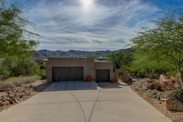 15448 N Cabrillo Drive, Fountain Hills, AZ 85268 (MLS #5787709) :: Devor Real Estate Associates