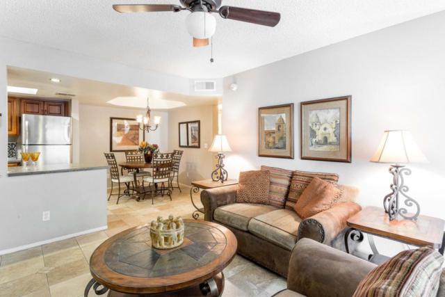 4850 E Desert Cove Avenue #153, Scottsdale, AZ 85254 (MLS #5787851) :: The Daniel Montez Real Estate Group
