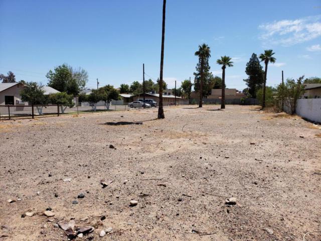 5131 N 22ND Avenue, Phoenix, AZ 85015 (MLS #5787889) :: The Daniel Montez Real Estate Group